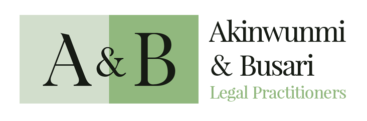 Akinwunmi & Busari Legal Practitioners